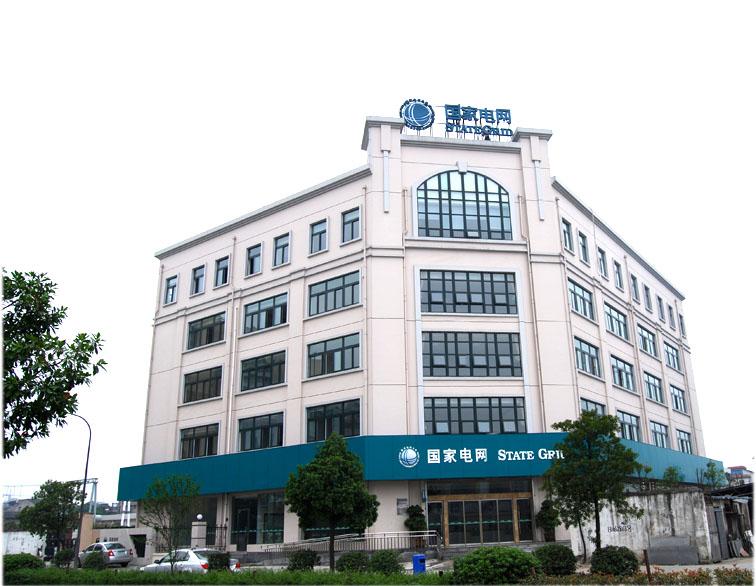 聊城东昌电力公司