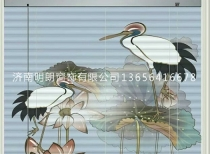 济南喷画窗帘销售