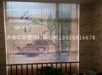 济南喷画窗帘厂家