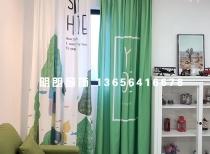 济南3D窗帘