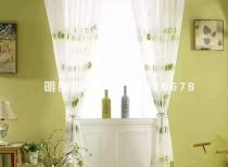 山东窗纱帘